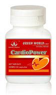 cardio power